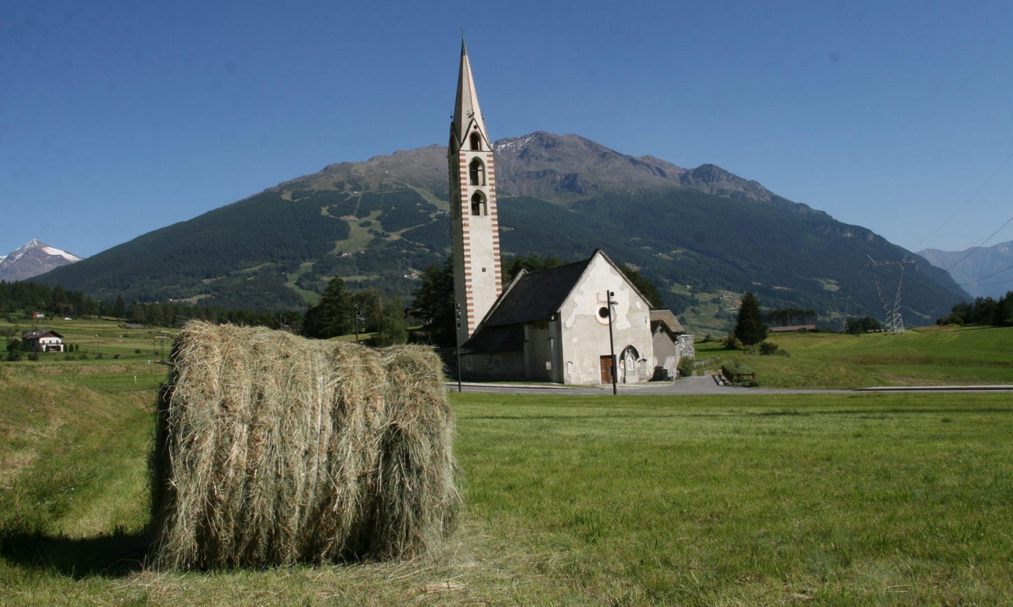 Alta Valtellina